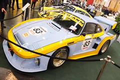 Porsche 935 'JP Racing' (Zappadong) Tags: techno classica essen 2017 porsche 935 jp racing zappadong oldtimer youngtimer auto automobile automobil car coche voiture classic classics oldie oldtimertreffen carshow