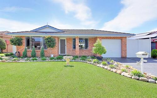 Oakhurst NSW