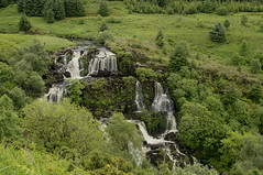Loup of Fintry (MikeHawkwind) Tags: a57 landscape loupoffintry rivers scotland sony stirlingshire trees uk water waterfalls