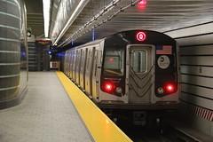 IMG_0431 (GojiMet86) Tags: mta bmt nyc new york city subway train 2007 r160b 9097 86th street ind