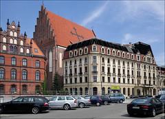 Вроцлав, Польша (zzuka) Tags: вроцлав польша wroclaw poland