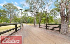580 Bents Basin Road, Wallacia NSW