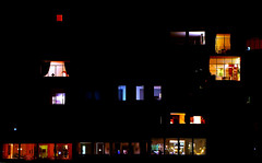 The darkness on the edge of town (AlessandroDM) Tags: firenze