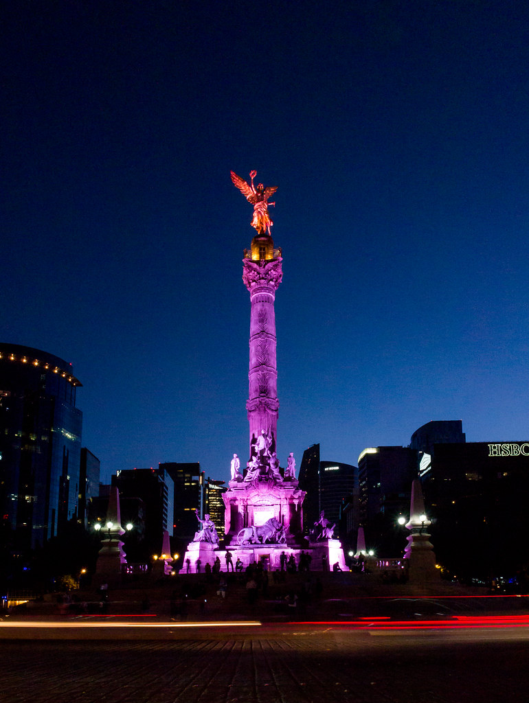 the angel of independence Visit the angel of independence monument (mexico city, ) with expedias guide featuring up-to-date information on top attractions, accommodation, travel tips and more.