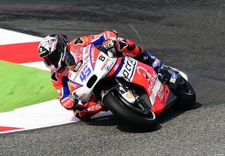 Ducati Desmosedici GP / SCOTT REDDING / GBR / Octo Pramac Racing Team