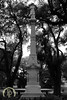 Confederate Memorial (PetersenPerspective) Tags: natchez city cityscenes mississippi abstract downtown