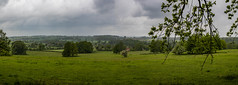 View from Keddleston Hall (21mapple) Tags: keddlestonhall hall home house state stately keddleston derby derbyshire nationaltrust nt national trees trust countryside panorama park panoramic pano england english outdoors outdoor outside