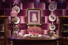 Photo of Umbridge's Office