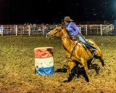 _DSC1856-Edit (alan.forshee) Tags: rodeo horse cow ride fall buck spin twirl bull stallion boy girl barrel rope lariat mud dirt hat sombrero