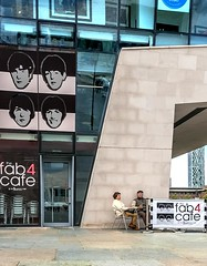 Fab4 Cafe (Bob Edwards Photography - Picture Liverpool) Tags: pierhead fab4 liverpool