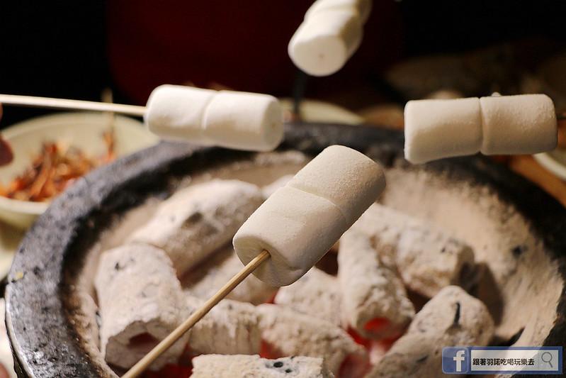 炙燒bar 私房燒肉料理133