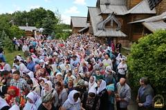077. The Feast of All Saints of Russia / Всех святых Церкви Русской 18.06.2017