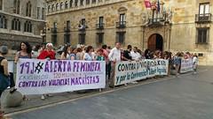 Concentraciones #19J #StopViolenciadeGénero (JSE-León) Tags: 19j stopviolenciadegénero