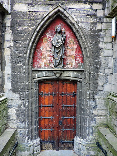 St. Bavo Cathedral (Sint-Baafskathedraal), Ghent