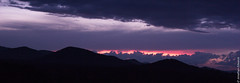 Sunset in WNC (Jonathan D. Edwards) Tags: arden longexposure lowes pisgah sunset evening mountains