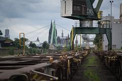 Hafen Köln-Poll (TuppesColonia) Tags: köln hafen poll