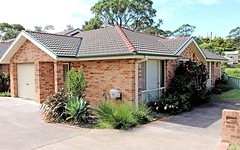 1/69 North Street, Ulladulla NSW