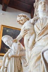 DSC_0647 (Seán Creamer) Tags: florence italy academyofflorence art david michelangelo renaissance prisoners saintmatthew pietà botticelli