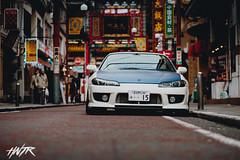 Yuji Iwakami's S15 Silvia (HntrShoots) Tags: s15 silvia sr20 yokohama japan stancenation speedhunters hntr bride volk wheels racing race ebisu circuit tsukuba hks canibeat