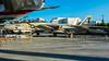TOMCAT BASKING IN THE LOW LIGHT... (AvgeekJoe) Tags: d5300 dslr f14 f14tomcat f14a f14atomcat grummanf14tomcat grummanf14atomcat museumofflight navalaviation nikon nikond5300 tomcat usnavy usn aircraft airplane aviation jetfighter plane