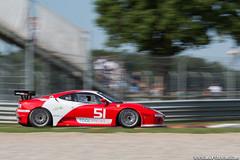 Sport & Collection 2014 - Ferrari 430 GT3 (Deux-Chevrons.com) Tags: ferrari430 ferrarif430 f430 430 ferrari ferrari430gt3 gt3 sportcollection france car coche voiture auto automobile automotive classic classique classiccar