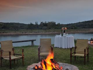 South Africa Luxury Hunting Safari - Beach 10