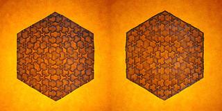 Tessellation Btt-2 (Marjan Smeijsters)