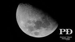 Mágica (Pétruzz Ðias Fotografias) Tags: pelotas riograndedosul rgs rs lua laranjal balneáriodosprazeres moon branca