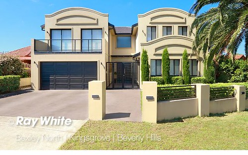 51 Allambee Crescent, Beverly Hills NSW