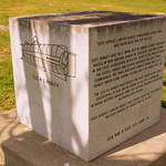 Capt. Horace Lawson Hunley & Submarine monument thumbnail