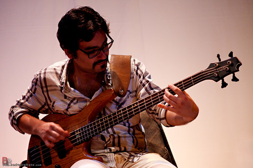 """Diego Pacheco """"Mesteño"""""""