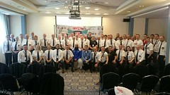 5e championnat du monde IFK en Roumanie