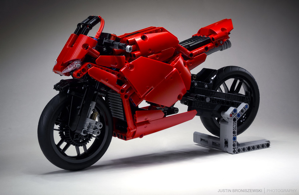 The World S Newest Photos Of Lego And Motorcycle Flickr
