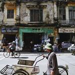 Nam Dinh 's old corner. thumbnail