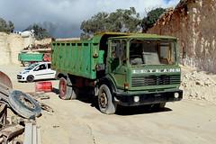 Leyland Buffalo (Falippo) Tags: autocarro camion lorry truck lkw leyland englishlorry malta leylandbuffalo