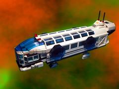 Futuron SX-314 (1) (Crimso Giger) Tags: lego space futuron
