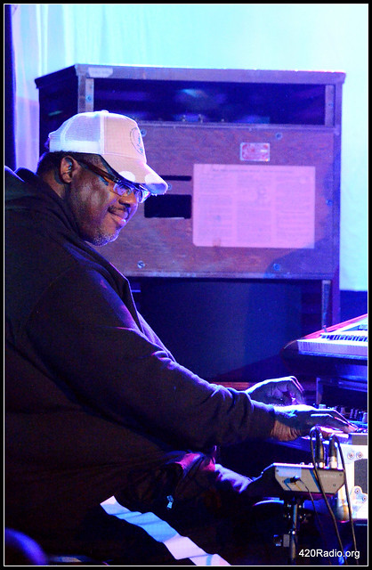 Terrapin Flyer w/ Melvin Seals - Star Theater - Portland, Oregon - 02/16/16