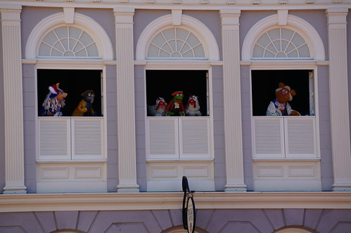 "Walt Disney World: The Muppets Present ... Great Moments in American History • <a style=""font-size:0.8em;"" href=""http://www.flickr.com/photos/28558260@N04/34618603221/"" target=""_blank"">View on Flickr</a>"