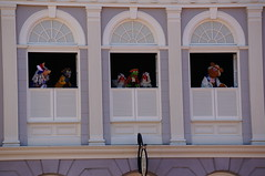 """Walt Disney World: The Muppets Present ... Great Moments in American History • <a style=""""font-size:0.8em;"""" href=""""http://www.flickr.com/photos/28558260@N04/34618603221/"""" target=""""_blank"""">View on Flickr</a>"""