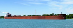 James R. Barker (Hear and Their) Tags: james barker interlake shipping detroit river amherstburg ship boat freighter
