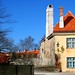 Historic house in the Old Town of Tallinn