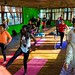 Yoga Aligment Class