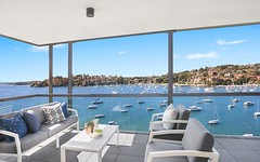 4/19 Sutherland Crescent, Darling Point NSW