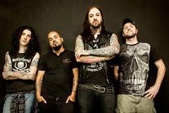 Kiara Rocks (Guilherme Krol) Tags: lifestyle kiara rocks banda band promo guys man homem beard