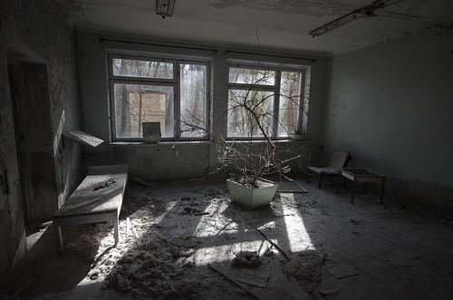 1148 - Ukraine 2017 - Tschernobyl