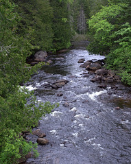 Boreas River (rochpaul5) Tags: water river adk adirondack wilderness fishing summer blackfly