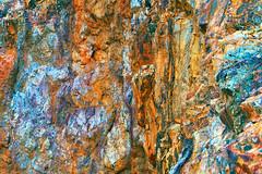 abstracto de minas. Rodalquilar-Almería (Luis Mª) Tags: abstracto rocas minas spain almería rodalquilar
