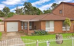 60 Gerald Crescent, Doonside NSW
