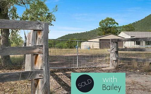 Lot 2 Wollemi Peak Road, Bulga NSW