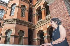 Celina Turchi (Radis Comunicação e Saúde) Tags: celina turchi no tsunami da epidemia entrevista revista radis 175 castelo mourisco fiocruz